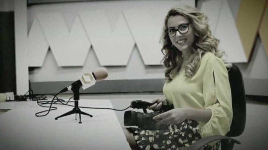 Victoria Marinova