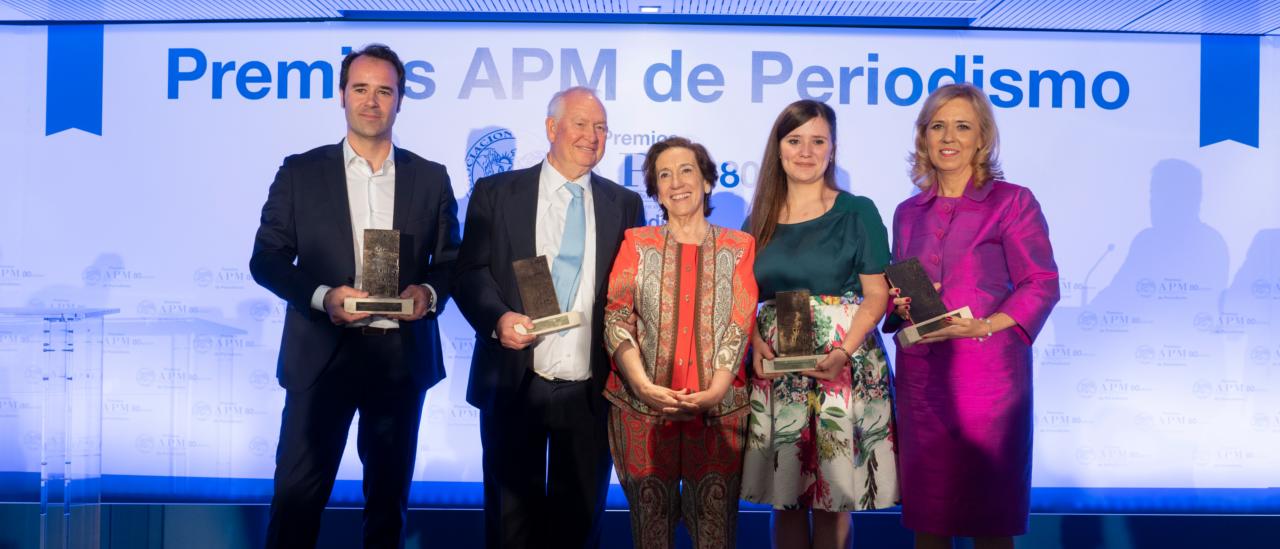 Premiados APM