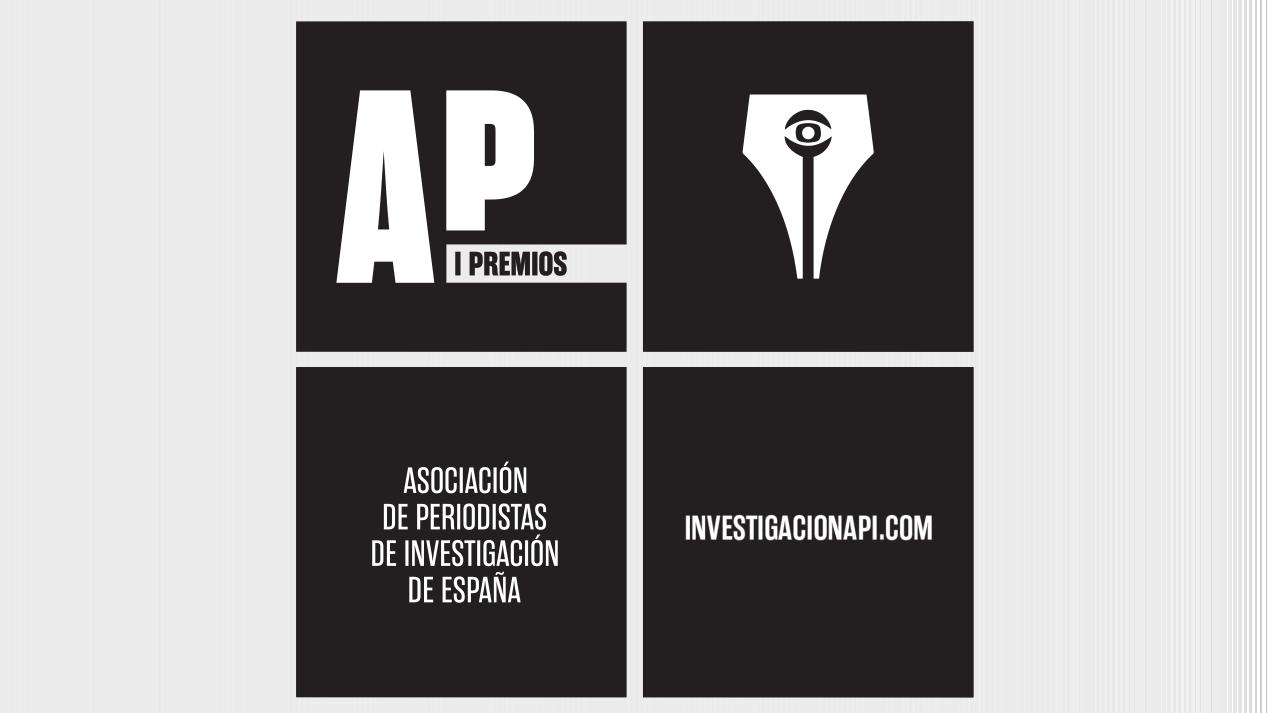 API recibe medio centenar de candidaturas a sus primeros premios de Periodismo de Investigación