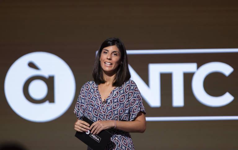 Charla con Raquel Ejerique sobre el 'caso Máster': periodismo de investigación y judicialización
