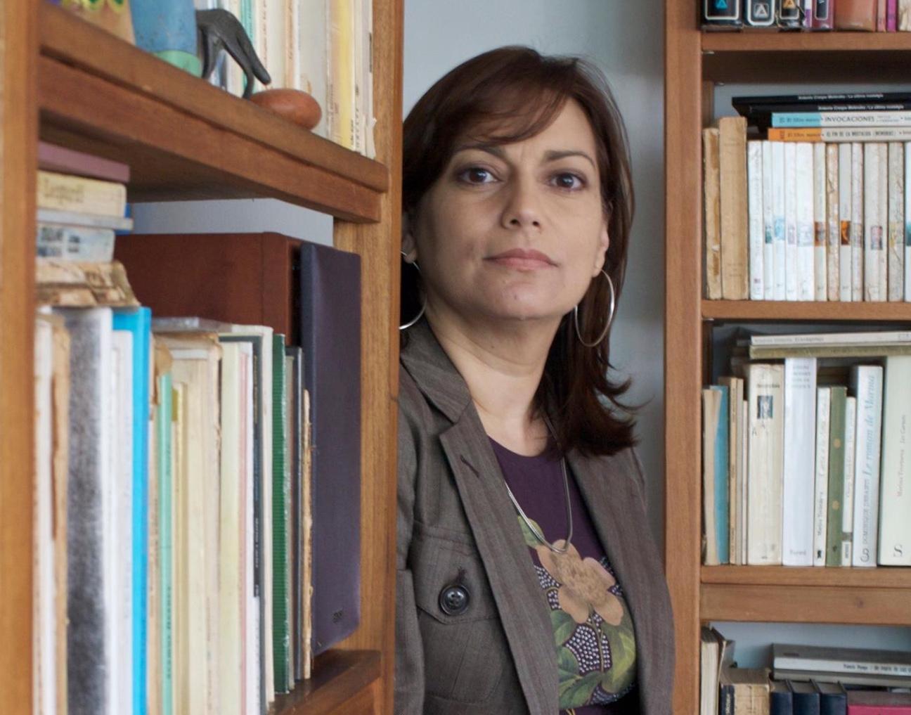 Marianela Balbi, directora ejecutivo del Instituto Prensa y Sociedad (YPIS Venezuela).
