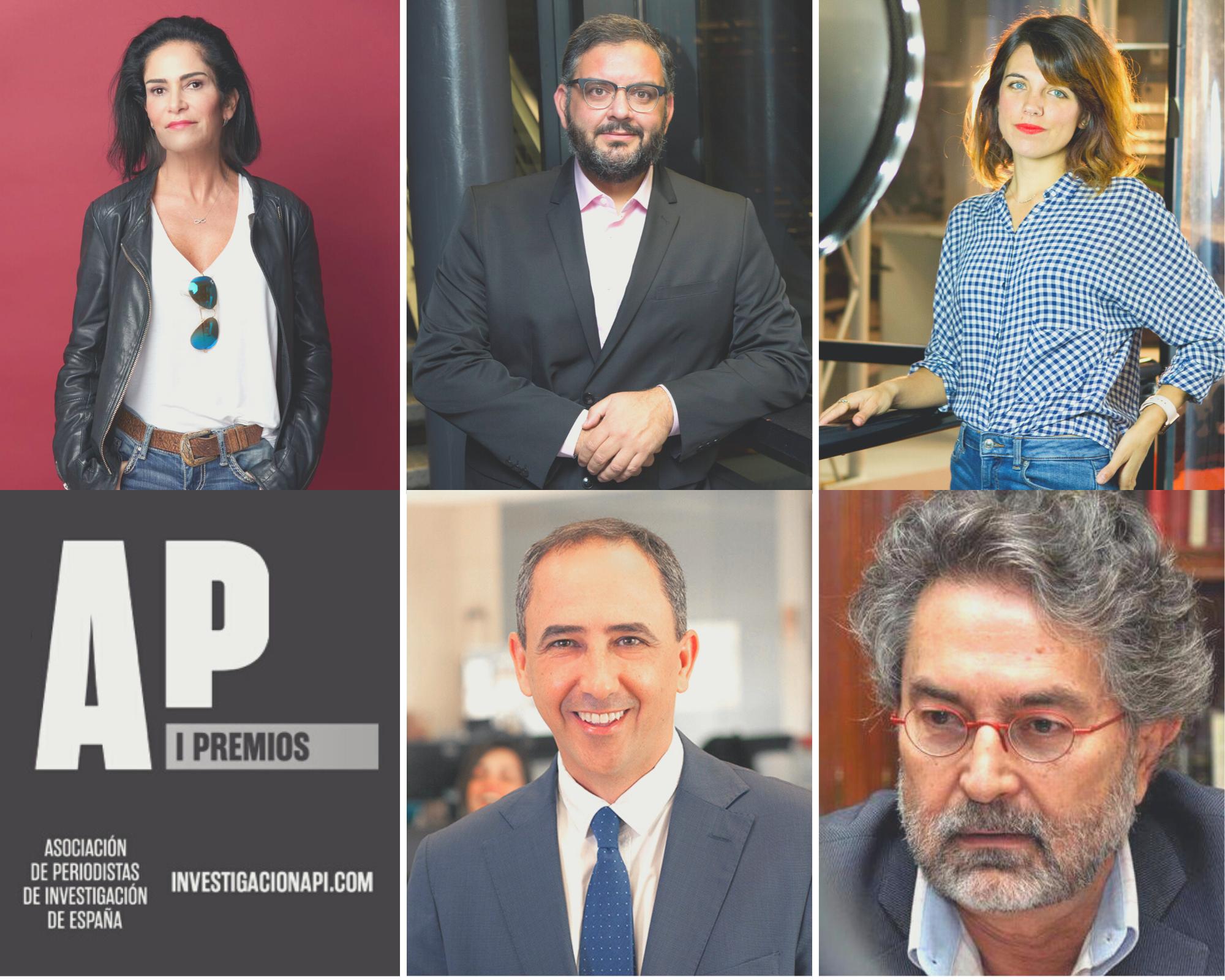 La reportera mexicana Lydia Cacho presidirá el jurado de la primera edición de los Premios de Periodismo de Investigación de la API